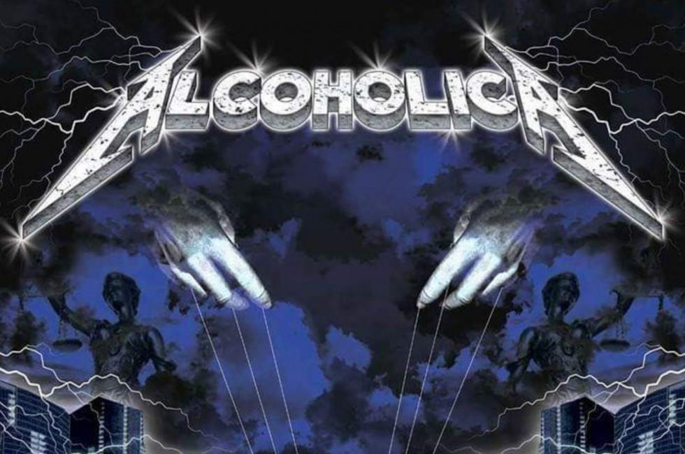 Hommage Metallica