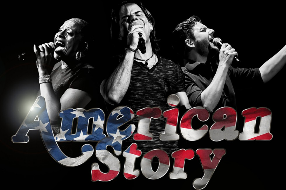 American Story Vedette