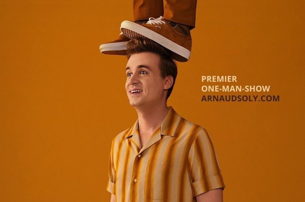 Premier One-Man-Show