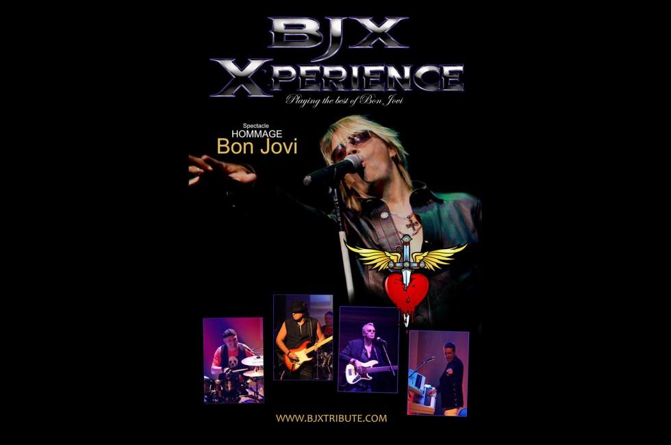 Hommage Bon Jovi