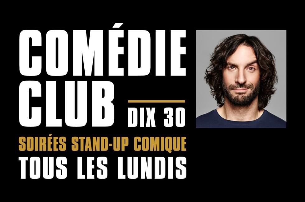 Comédie Club