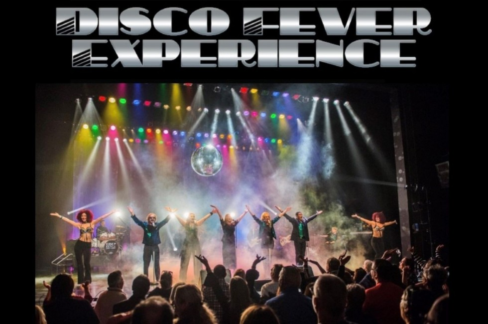Disco Fever Experience