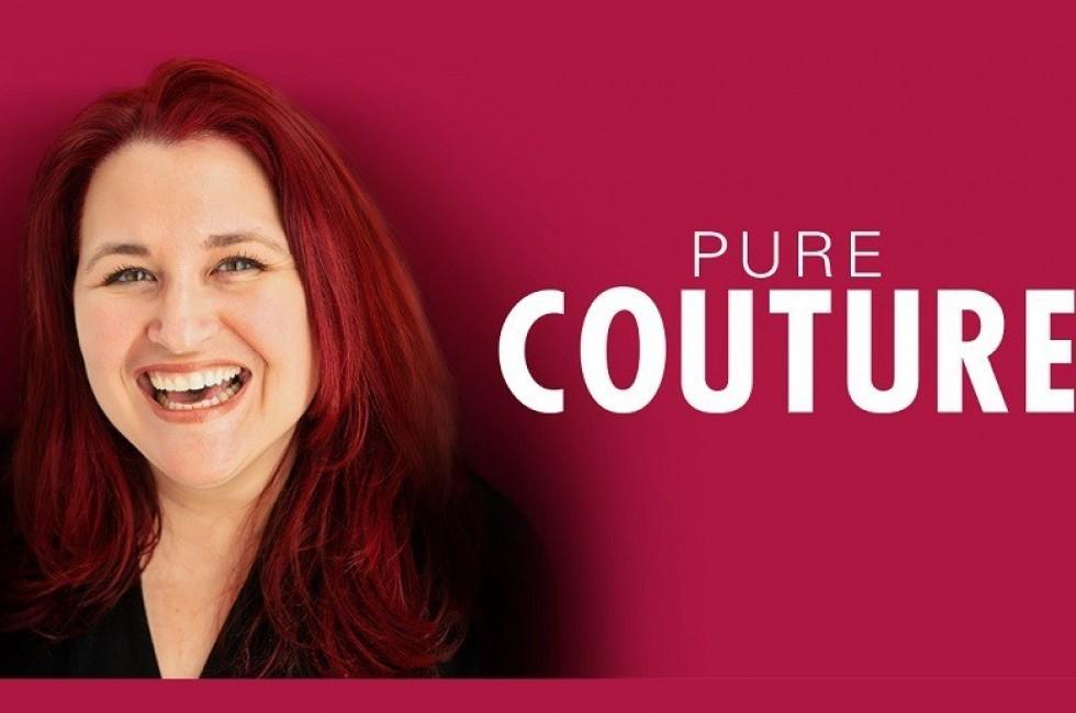 Melanie Couture 2020 Vedette