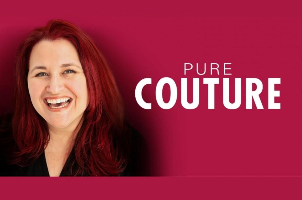 Melanie Couture Vedette
