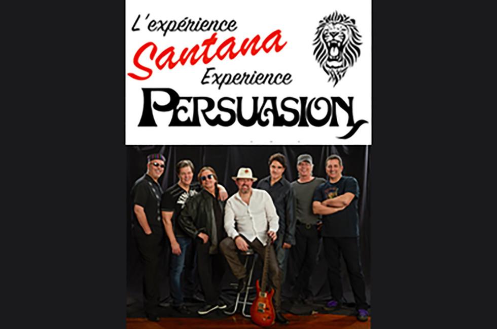 Hommage Santana