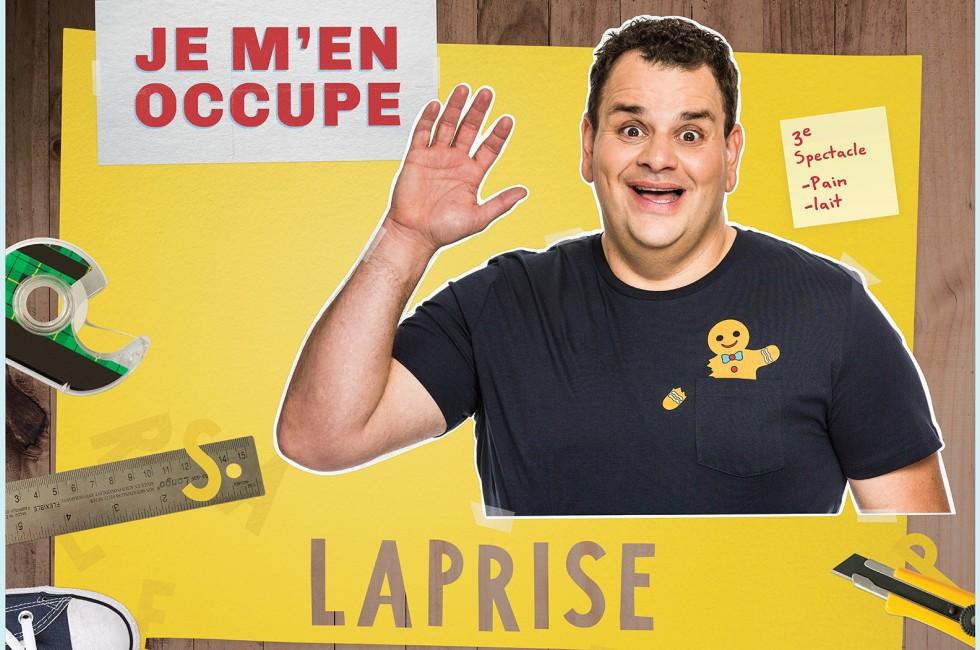 Philippe Laprise Vedette 2