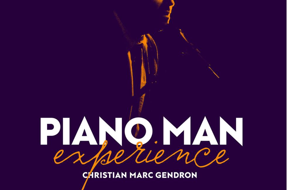 Piano Man Experience