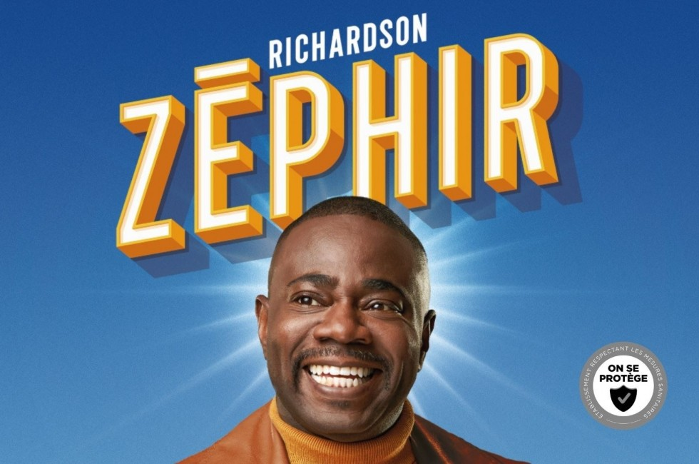 Richardson Zephir Vedette