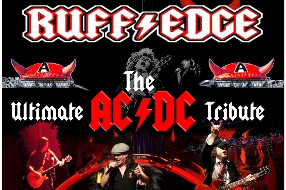 Hommage AC/DC