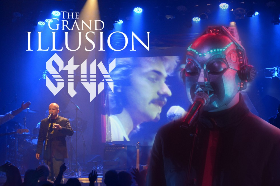 The Grand Illusion Styx 2018 Vedette