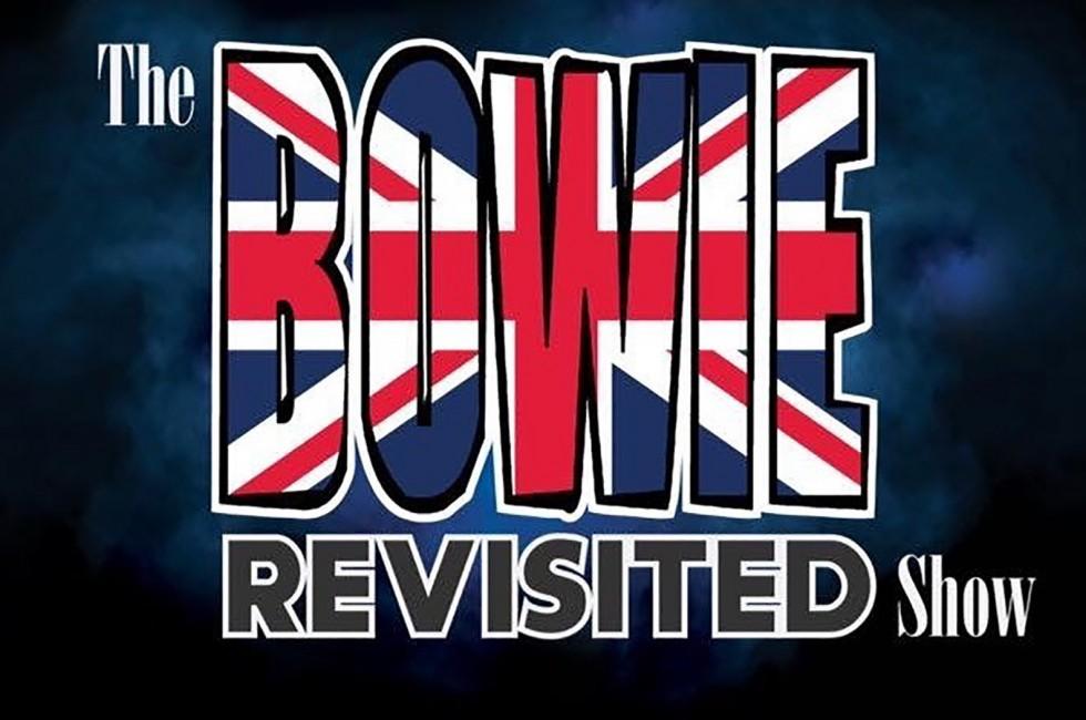Hommage David Bowie
