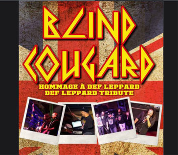 Hommage Def Leppard