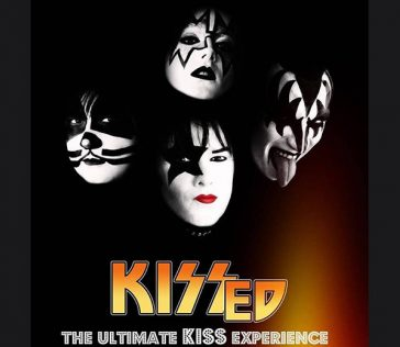 Hommage Kiss