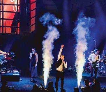 Hommage Peter Gabriel