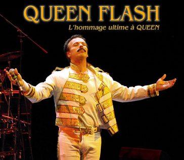 Hommage à Queen