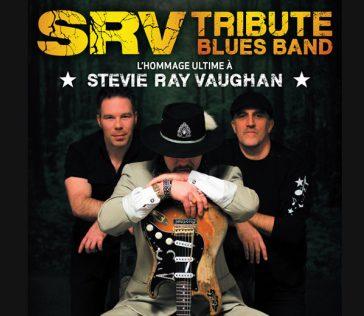Hommage Steve Ray Vaughan