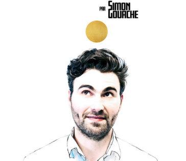 Gouache par Simon Gouache